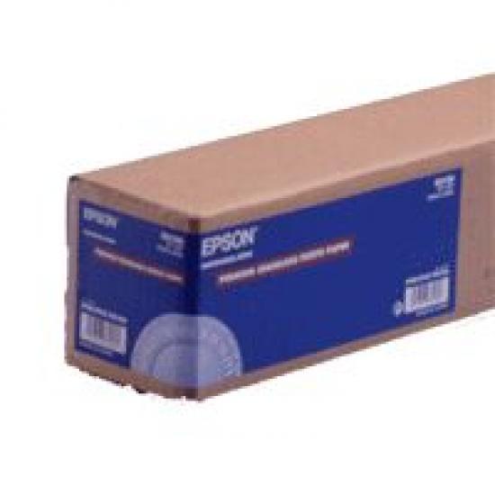 Epson Premium Semigloss Photo Paper Roll, 44 Zoll x 30,5 m, 160 g/m²