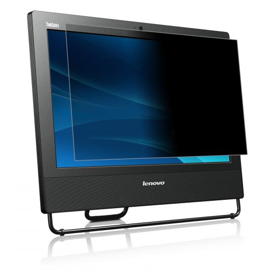 Lenovo 4Z10E51376 Blickschutzfilter Rahmenloser Display-Privatsphärenfilter 50,8 cm (20 Zoll)
