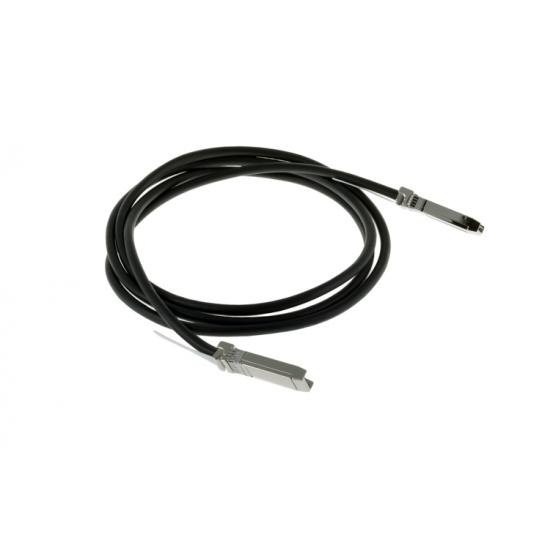 Allied Telesis AT-QSFP1CU InfiniBand-Kabel 1 m QSFP+
