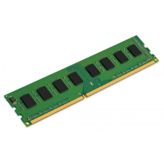 Kingston Technology System Specific Memory 4GB DDR3L 1600MHz Module Speichermodul 1 x 4 GB