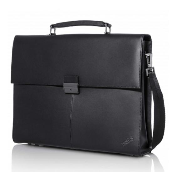 Lenovo ThinkPad Notebooktasche 35,8 cm (14.1 Zoll) Aktenkoffer Schwarz