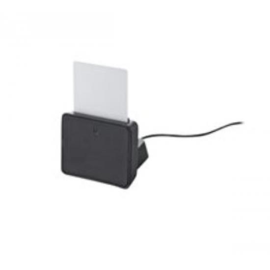 Fujitsu CLOUD 2700 R Smart-Card-Lesegerät Schwarz USB 2.0