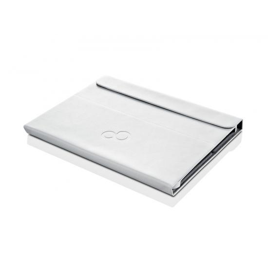 Fujitsu S26391-F1193-L10 Tablet-Schutzhülle 25,6 cm (10.1 Zoll) Folio Weiß
