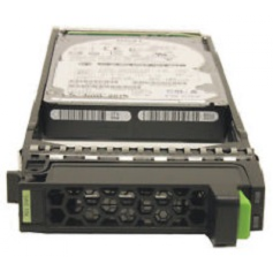 Fujitsu FUJ:CA07339-E523 Interne Festplatte 2.5 Zoll 600 GB SAS