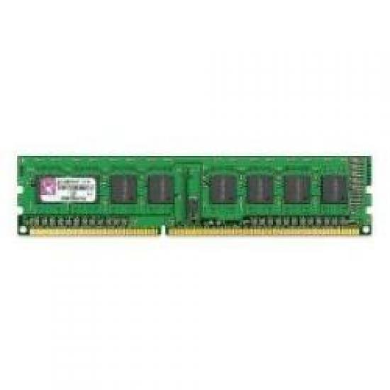 Fujitsu 4GB DDR3 DIMM Speichermodul 1 x 4 GB 1600 MHz ECC
