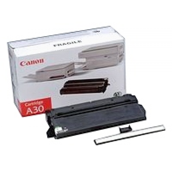 Canon Toner A30 black 4000sh f FC1-22 FC7 PC6 Original Schwarz