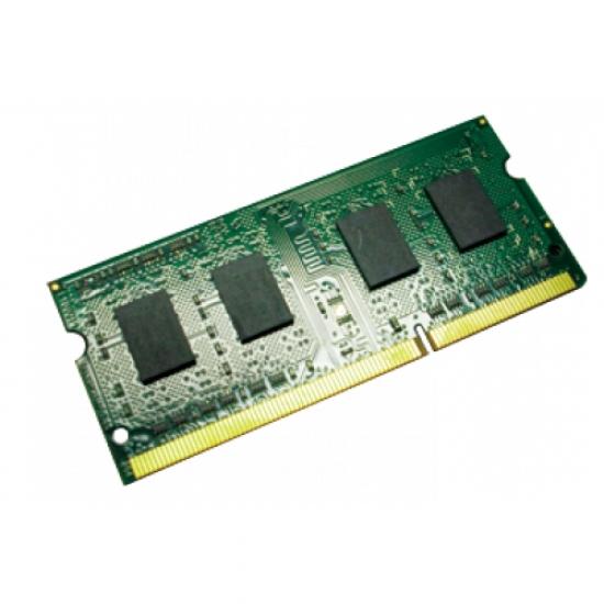 QNAP RAM-8GDR3L-SO-1600 Speichermodul 8 GB 1 x 8 GB DDR3 1600 MHz
