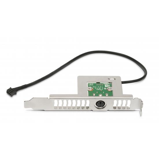 HP NVIDIA 3D-Stereo-Halterung