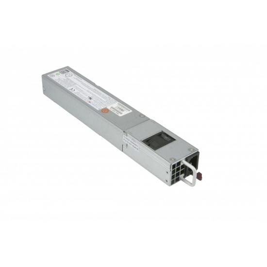 Supermicro PWS-706P-1R Netzteil 750 W 1U Metallisch