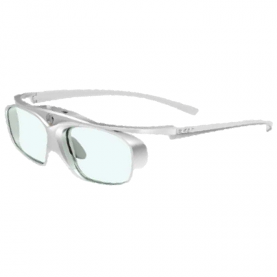 Acer 3D glasses E4w White / Silver Silber, Weiß 1 Stück(e)
