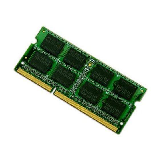 Fujitsu 4GB DDR3 1600 Speichermodul 1 x 4 GB 1600 MHz