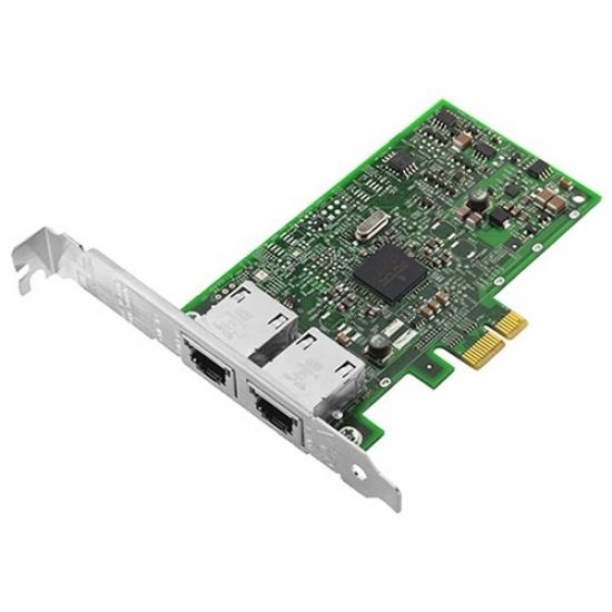 DELL 540-BBGY Netzwerkkarte Eingebaut Ethernet 1000 Mbit/s