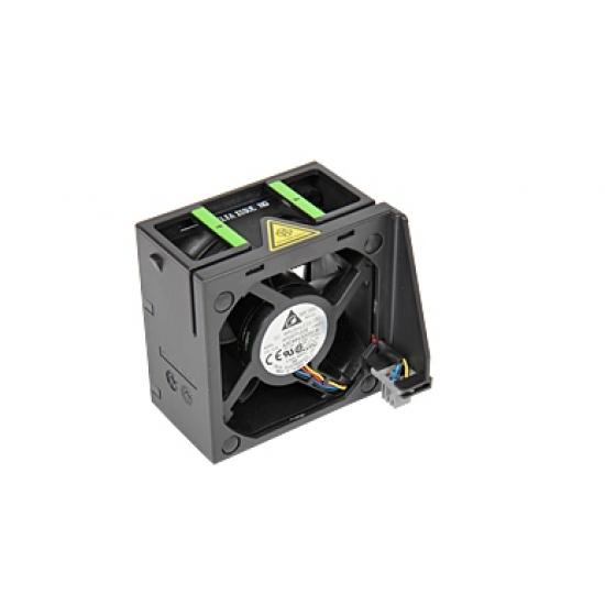 Fujitsu SNP:A3C40133291 Computer Kühlkomponente Computergehäuse Ventilator 7 cm Schwarz