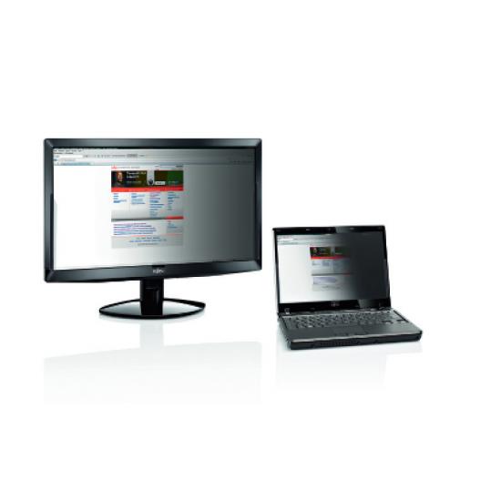 Fujitsu 305 x 173 mm LB S904