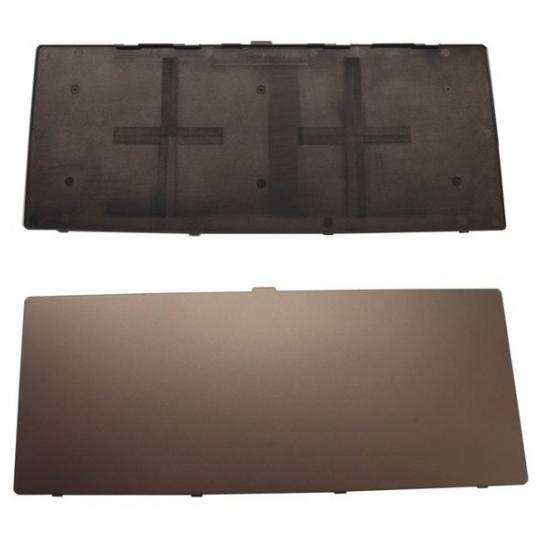 Fujitsu FUJ:CP666081-XX Notebook-Ersatzteil Batterieabdeckung