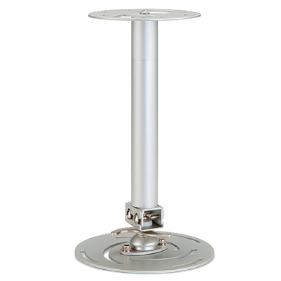 Acer Universal Ceiling Mount long max 64 cm CM-02S Projektorhalterung Zimmerdecke Aluminium