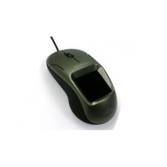 Fujitsu PalmSecure Mouse LoginKit Maus USB Typ-A 1000 DPI Beidhändig