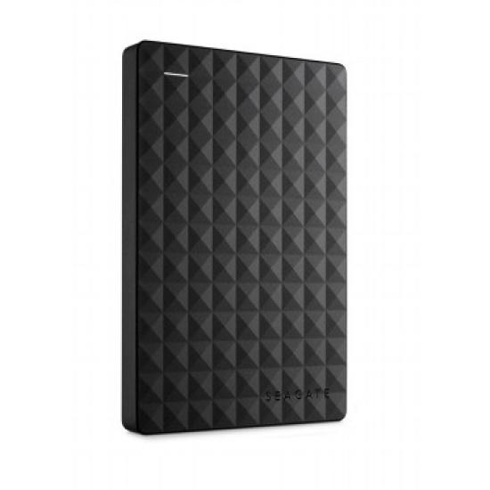 Seagate Expansion Portable 500GB Externe Festplatte Schwarz