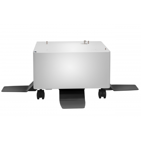 HP Color LaserJet Drucker-Schrank