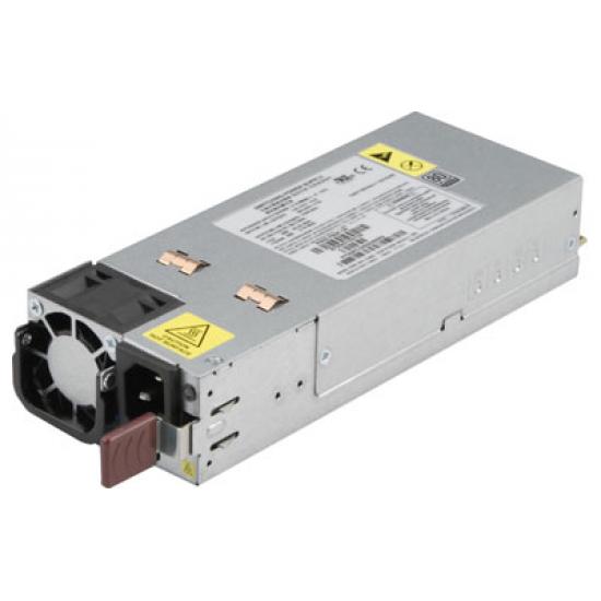 Supermicro PWS-750P-1R Netzteil 750 W 1U Metallisch