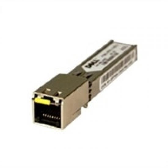 DELL 407-BBOS Netzwerk-Transceiver-Modul Kupfer mini-GBIC/SFP