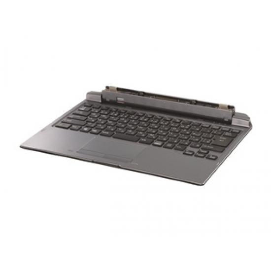 Fujitsu S26391-F1289-L221 Tastatur für Mobilgeräte Schwarz