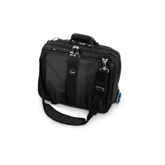 Kensington Contour™ 17'' -Laptoptrolley - schwarz