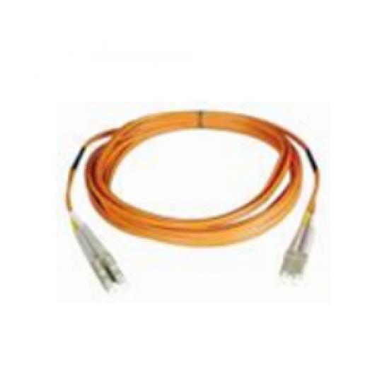 Lenovo 00VX005 Glasfaserkabel 30 m OM3 MTP Orange
