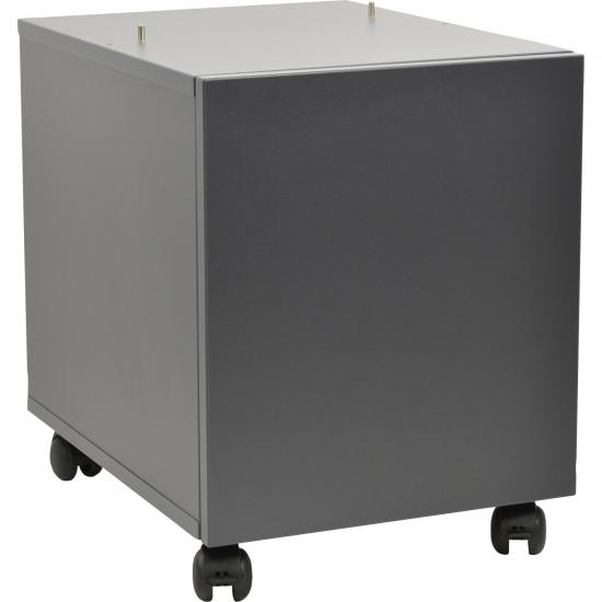 KYOCERA CB-5100(H)Unterschrank inkl. Rollen Höhe ca. 50 cm Schwarz, Grau