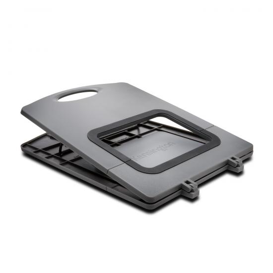 Kensington LiftOff™ Tragbarer Laptopständer für ausreichend Kühlung