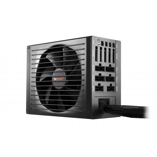 be quiet! Dark Power Pro 11 Netzteil 750 W 20+4 pin ATX ATX Schwarz