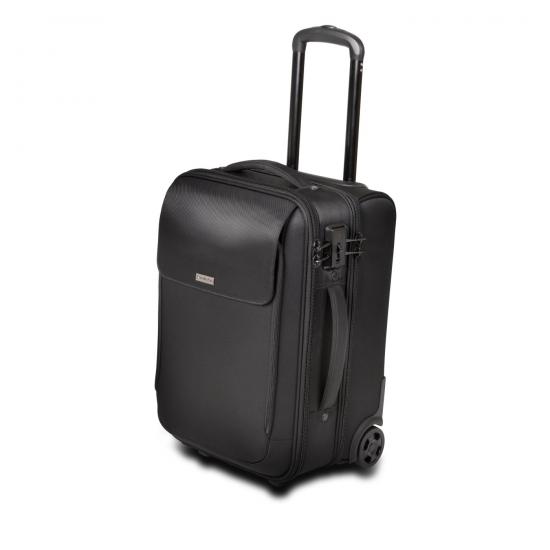 "Kensington SecureTrek™ 17"" Laptop Overnight-Trolley"