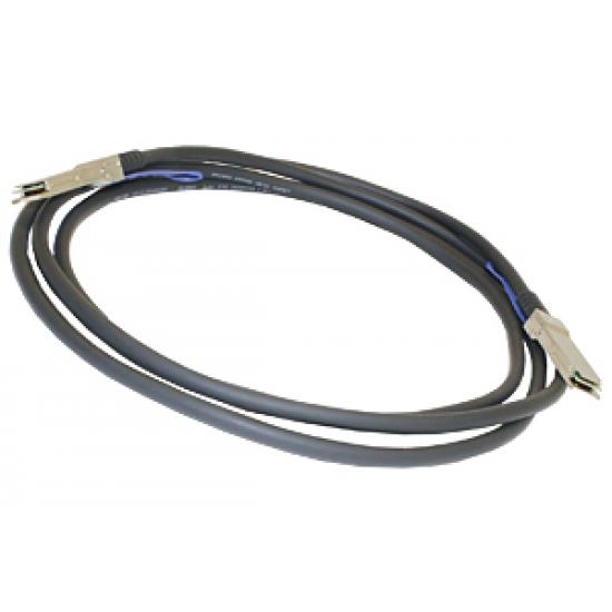 Fujitsu S26361-F5549-L563 Netzwerkkabel 3 m Schwarz