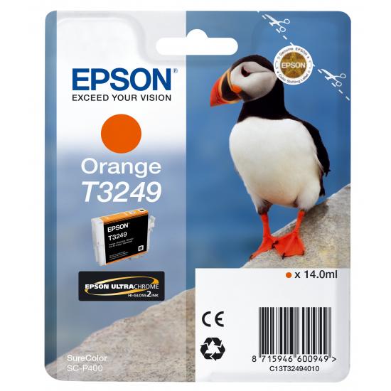 Epson T3249 Orange