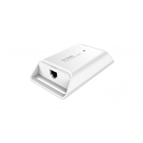 D-Link DPE-301GS PoE-Adapter Schnelles Ethernet, Gigabit Ethernet