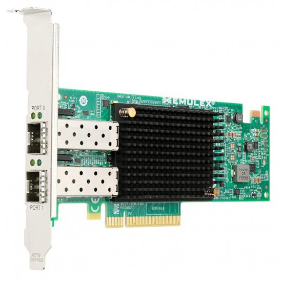 Lenovo 00AG570 Netzwerkkarte Eingebaut Faser 10000 Mbit/s