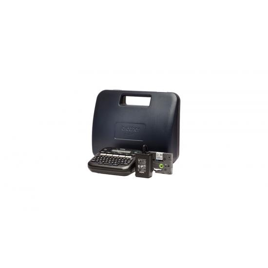 Brother PT-D210VP Etikettendrucker Wärmeübertragung 180 x 180 DPI QWERTY