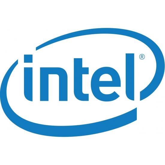 Intel AS1200SPSIOS Computer-Gehäuseteil I / O-Blende