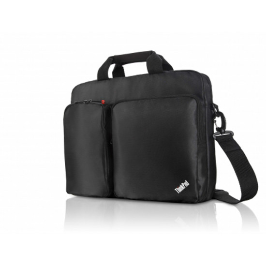 Lenovo 4X40H57287 Notebooktasche 35,8 cm (14.1 Zoll) Aktenkoffer Schwarz