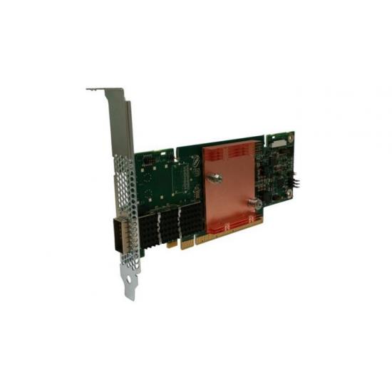 Intel 100HFA018LS Schnittstellenkarte/Adapter QSFP28 Eingebaut