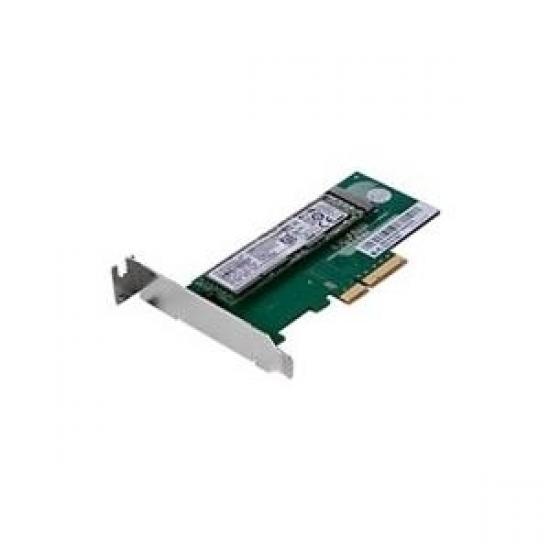 Lenovo M.2.SSD Adapter-high profile Schnittstellenkarte/Adapter Eingebaut