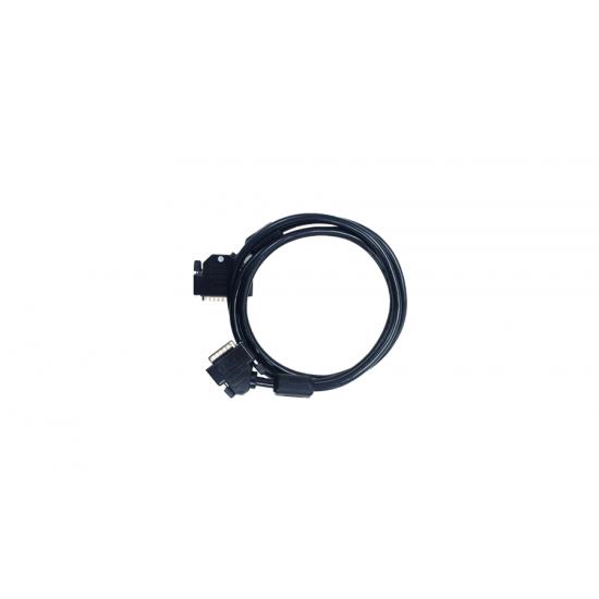Brother PC-5000 Paralleles Kabel 1,8 m Schwarz