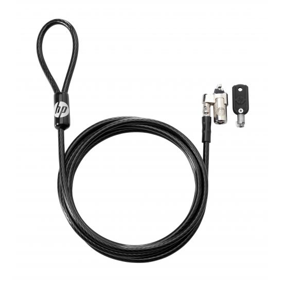 HP Kombinations-Kabelsperre, 10 mm