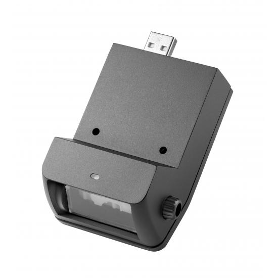 HP Integrierter RP9 Scanner-Bottom