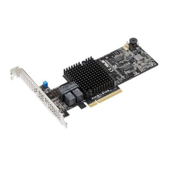 ASUS PIKE II 3108-8I/240PD/2G RAID-Controller PCI Express 3.0 12 Gbit/s
