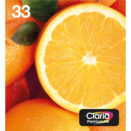 Epson Oranges Multipack 5-colours 33 Claria Premium Ink EasyMail Pack