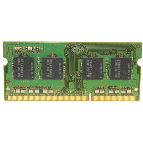 Fujitsu 4GB DDR4 2133 MHz Speichermodul 1 x 4 GB