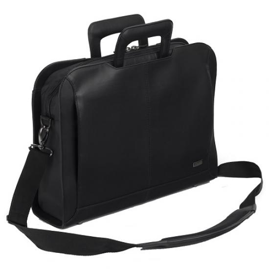 DELL Targus 14 Executive Topload Notebooktasche 35,6 cm (14 Zoll) Aktenkoffer Schwarz