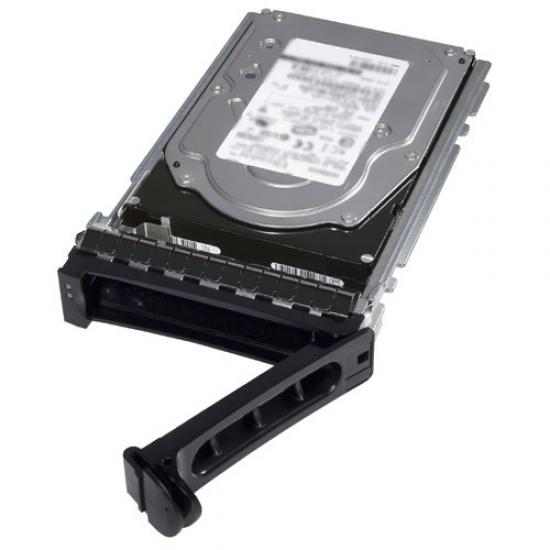 DELL 400-AJQB Interne Festplatte 2.5 Zoll 600 GB SAS