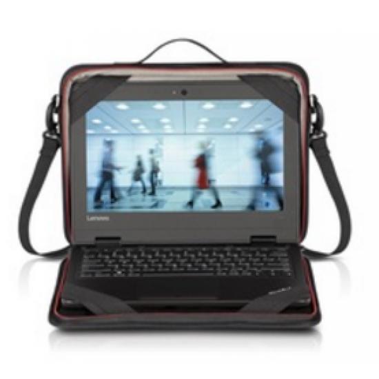 Lenovo 4X40L56488 Notebooktasche 29,5 cm (11.6 Zoll) Aktenkoffer Schwarz